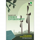 Basics of Energy Environment