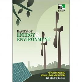 Basics of Energy Environment