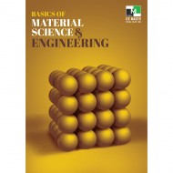 BASICS OF MATERIAL SCIENCE & ENGINEERING Book