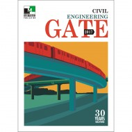 GATE Civil Engineering Book
