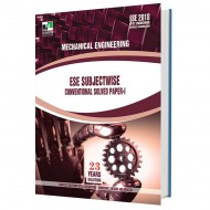 ESE 2018 - Mechanical Engineering ESE Subjectwise Conventional Solved Paper 1