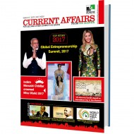 Current Affairs for ESE and Other Competitive Exams (ISSUE 6| 2017 |OCT-NOV)