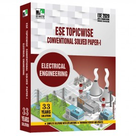 ESE 2020 - Electrical Engineering ESE Topicwise Conventional Solved Paper 1