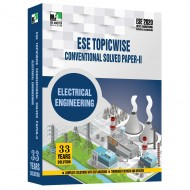 ESE 2020 - Electrical Engineering ESE Topicwise Conventional Solved Paper 2