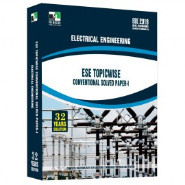 ESE 2019 - Electrical Engineering ESE Topicwise Conventional Solved Paper 1