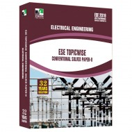 ESE 2019 - Electrical Engineering ESE Topicwise Conventional Solved Paper 2