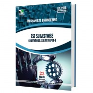 ESE 2018 - Mechanical Engineering ESE Subjectwise Conventional Solved Paper 2