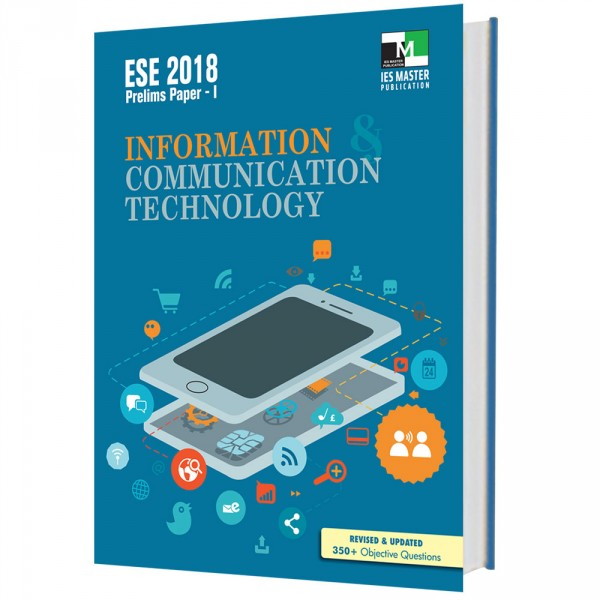 ESE 2018 - Information and Communication Technology