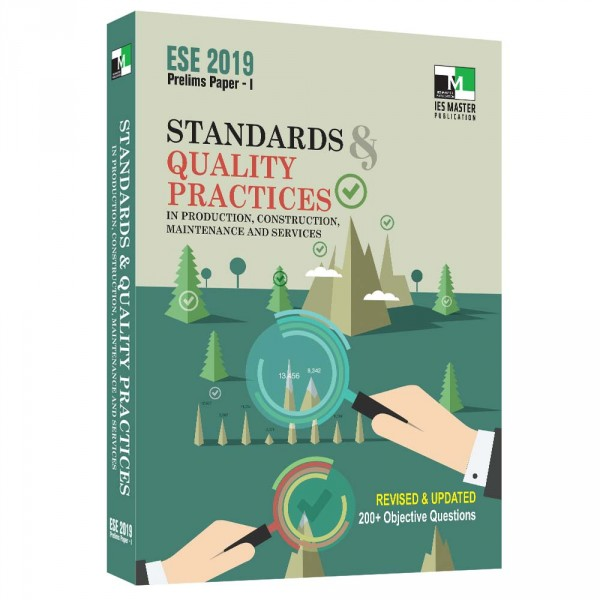 ESE 2019 - STANDARDS AND QUALITY PRACTICES