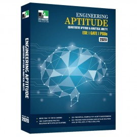 Engineering  Aptitude (Quantitative Aptitude and Analytical Ability) ESE, GATE, PSU 2020