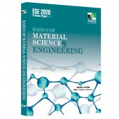 ESE 2020 - Basics of Material Science and Engineering