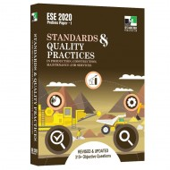 ESE 2020 - Standards and Quality Practices