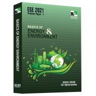 ESE 2021 - Basics of Energy and Environment