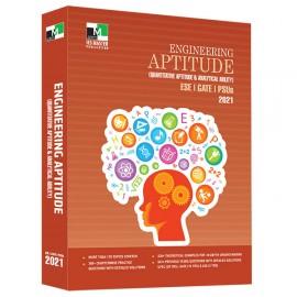 Engineering  Aptitude (Quantitative Aptitude and Analytical Ability) ESE, GATE, PSU 2021
