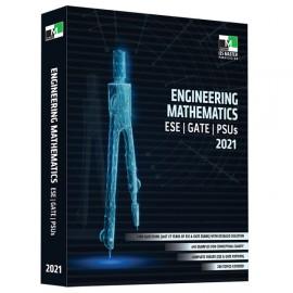 Engineering Mathematics - ESE,GATE,PSUs 2021