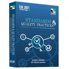 ESE 2021 - Standards and Quality Practices