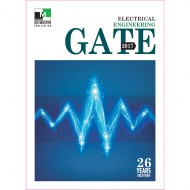 GATE Electrical Engineering Book