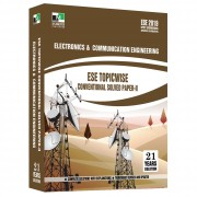 ESE 2019 - Electronic and Communication Engineering ESE Topicwise Conventional Solved Paper 2