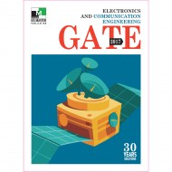 GATE Electronics & Communication Book