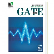 GATE Electrical Engineering Book 2018