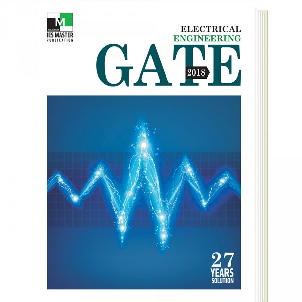 GATE 2018 - Electrical Engineering  (27 Years Solution)