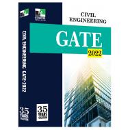 GATE 2022 - Civil Engineering (35 Years Solution)