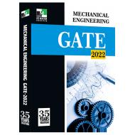 GATE 2022 - Mechanical Engineering (35 Years Solution)