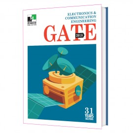 GATE 2018 - Electronics and Communication Engineering (31 Years Solution)