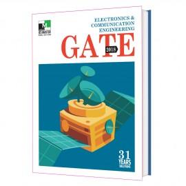 GATE 2018 ELECTRONICS & COMMUNICATION ENGINEERING (31 YEARS SOLUTION)