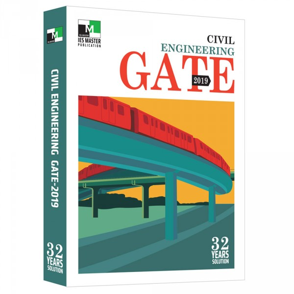GATE 2019 - CIVIL ENGINEERING (32 YEARS SOLUTION)