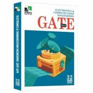 GATE 2019 - Electronics and Communication Engineering (32 Years Solution)