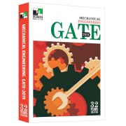 GATE 2019 - Mechanical Engineering (32 Years Solution)