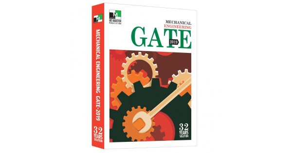 GATE 2019 Image: Mechanical Engineering (32 Years Solution