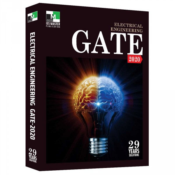 GATE 2020 - Electrical Engineering (29 Years Solution)