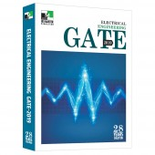 GATE 2019 - Electrical Engineering (28 Years Solution)