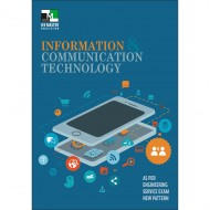 INFORMATION & COMMUNICATION TECHNOLOGY Book