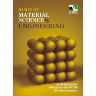 Basics of Material Science and Engineering