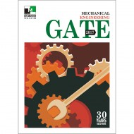 GATE Mechanical Engineering Book