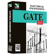 GATE 2021 - Electrical Engineering (30 Years Solution)